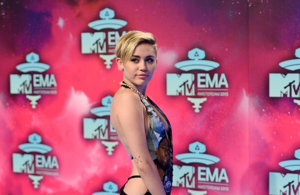 Miley Cyrus : Une fête SM pour ses 21 ans