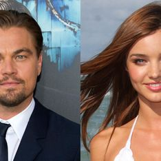 Miranda Kerr moves on from Orlando Bloom with Leonardo DiCaprio