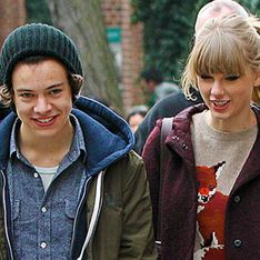 Taylor Swift and Harry Styles getting back together?