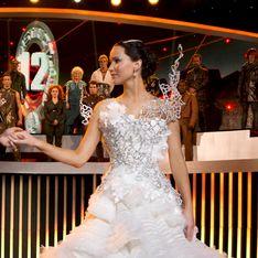 Traumkleid? Jennifer Lawrence wollte ihr Kostüm verbrennen!