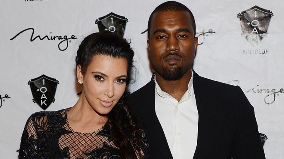Kanye West to call off wedding if Kim Kardashian has more plastic surgery?