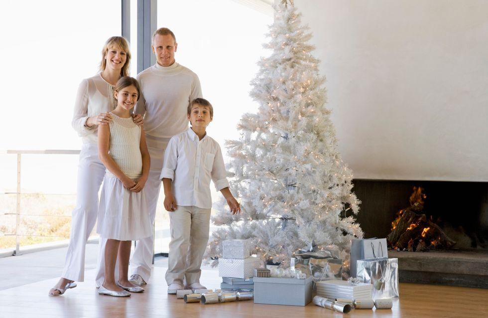 Noël : Ces chiffres qui vont vous étonner