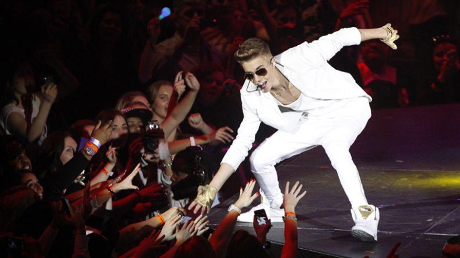 Justin Bieber's concerned mum planning an intervention