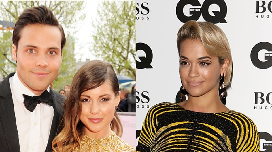 MIC's Andy Jordan to use Rita Ora to hurt Louise Thompson?