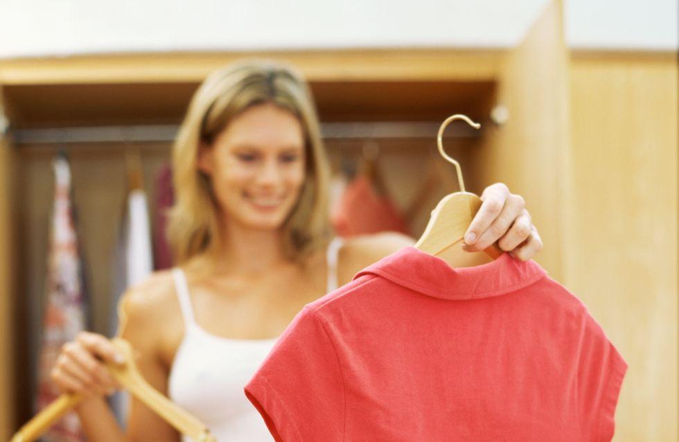 Recyclage des vêtements, mode d'emploi