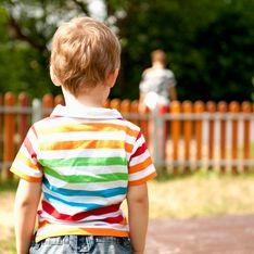 Près d'1 enfant sur 5 souffre d'exclusion sociale