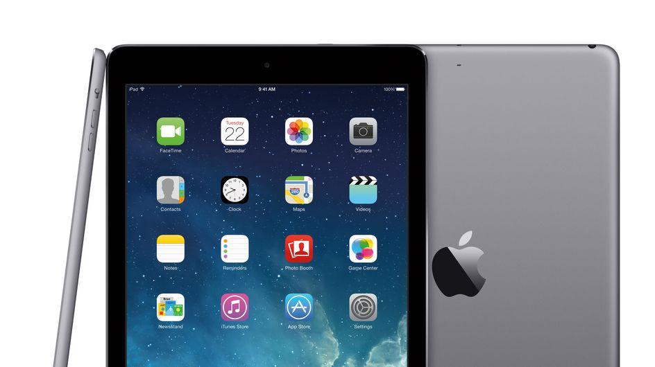 iPad Air : Faut-il craquer pour la nouvelle tablette Apple ?