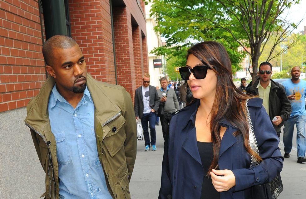 Kim Kardashian : Kanye West balance sur leur vie sexuelle