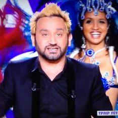 Touche pas à mon poste : Cyril Hanouna s'est teint en blond platine
