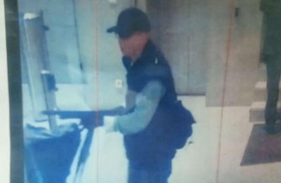 Tireur à Paris : Le suspect en garde à vue