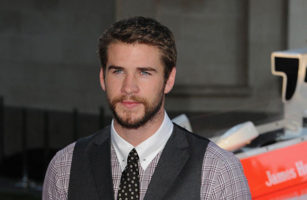 Liam Hemsworth : Il complimente Jennifer Lawrence et écrase Miley Cyrus