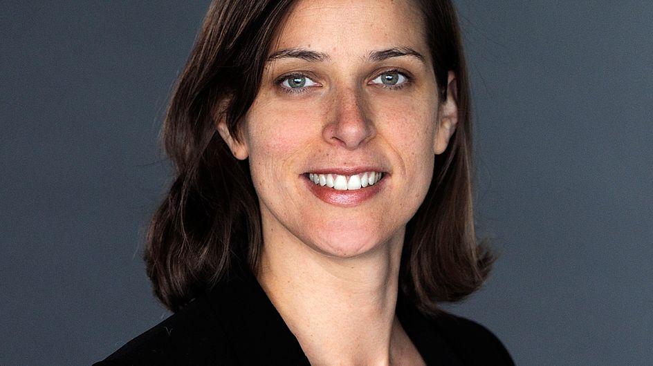 Catherine Sueur : « M'investir pour l'intérêt général, c'est ce qui me correspond le mieux. »