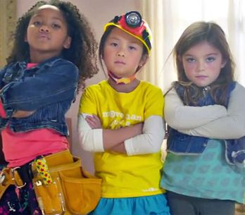 Girls in engineering: New badass advert by GoldieBlox encourages girls to get engineering