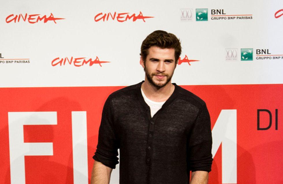 Liam Hemsworth: Er hatte Sex-Unterricht bei seiner Mutter!