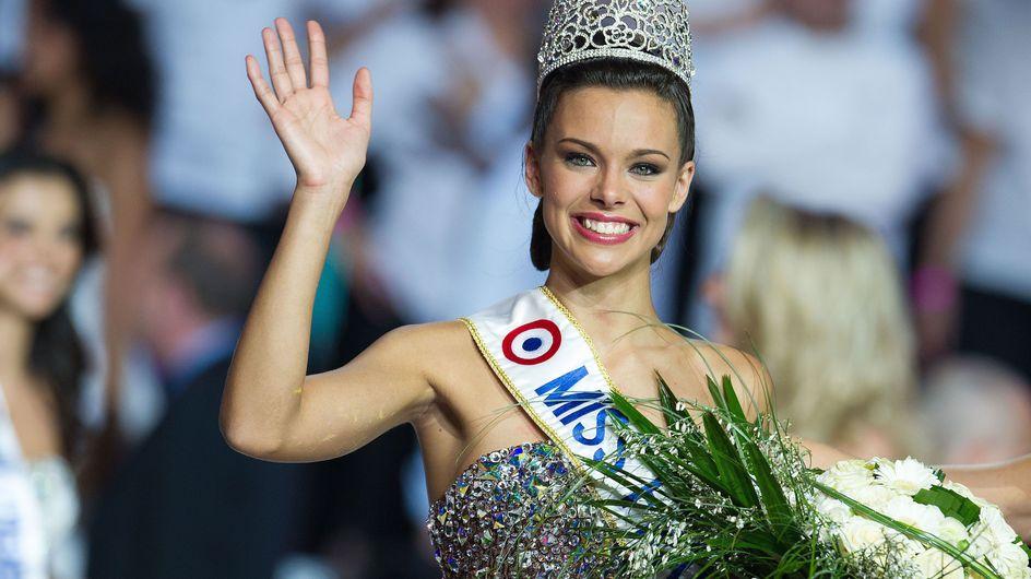 Miss France 2014 : Découvrez la robe de soirée des demi-finalistes (Photos)