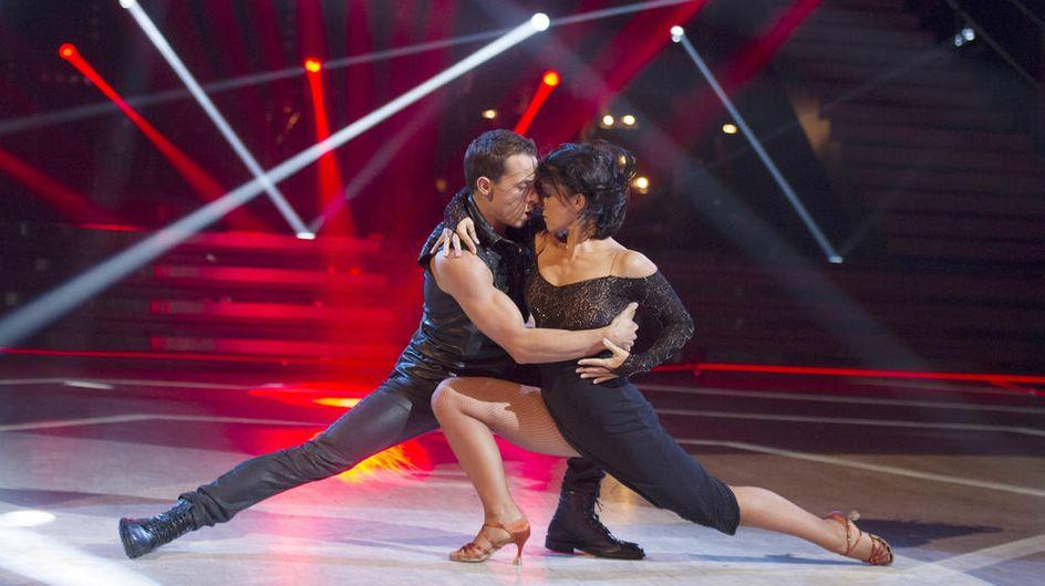 DALS 4 : Alizée et Grégoire se séparent sur une rumba (Vidéo)
