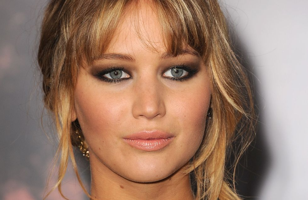 Jennifer Lawrence : La star d'Hunger Games a été hospitalisée