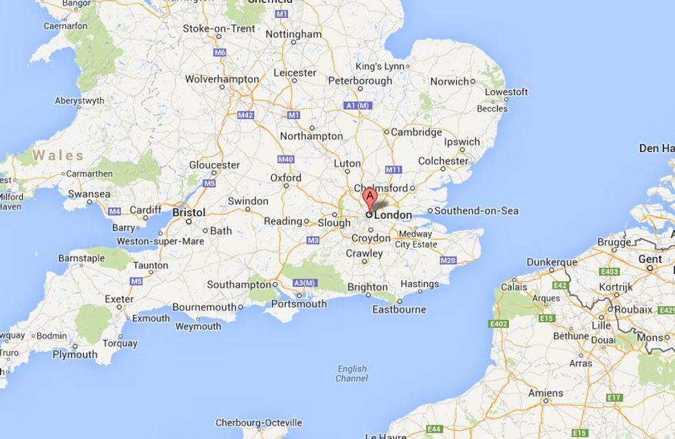 Londres : Trois femmes séquestrées depuis 30 ans ont été libérées