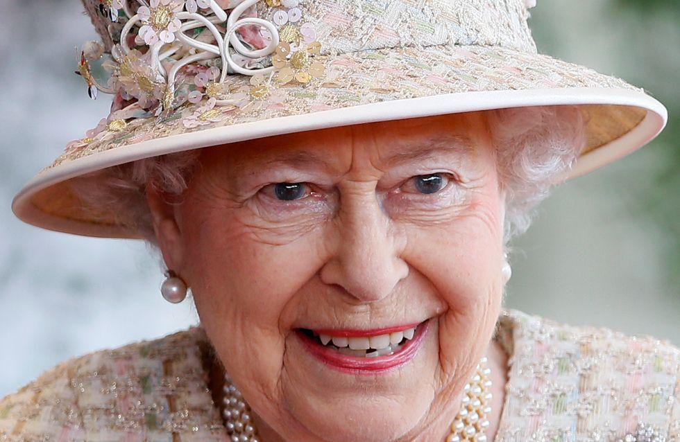 La reine Elizabeth II : Découvrez son vernis fétiche