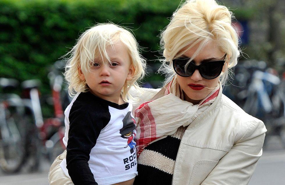 Gwen Stefani enceinte : Elle aussi craque pour la marque Séraphine ! (Photos)