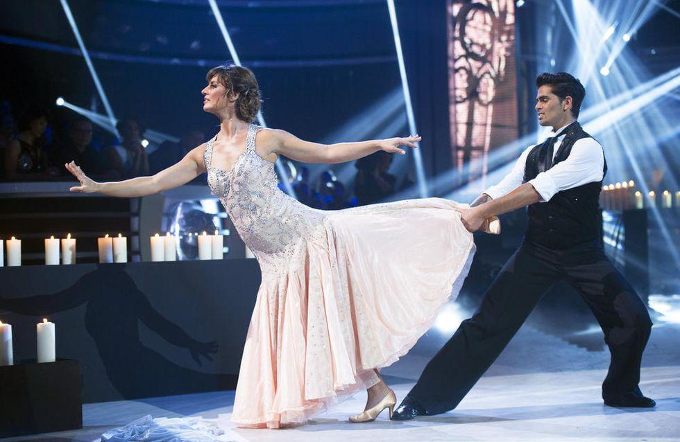 Danse avec les stars 4 : Les plus belles prestations de Laetitia Milot (photos et vidéos)