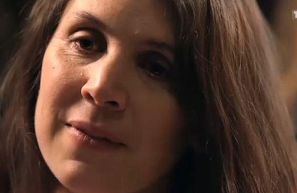 MasterChef : Anne Alassane fait face à un deuxième incendie