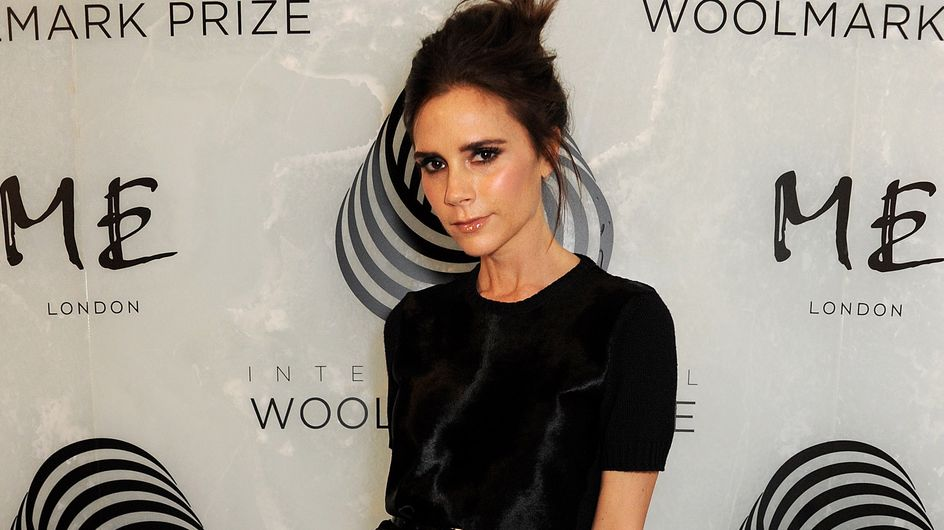 Victoria Beckham : Son impressionnante collection de chaussures vendue (photos)