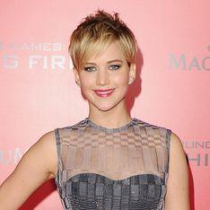 Jennifer Lawrence : Elle pète un câble sur le tapis rouge (vidéo)