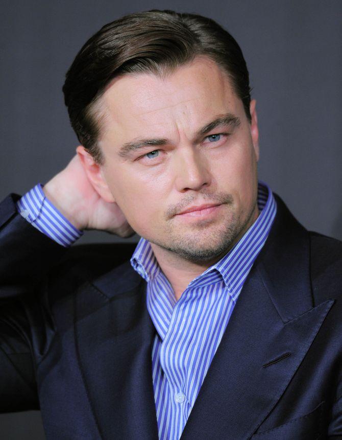 Leonardo DiCaprio, éternel célibataire à Hollywood