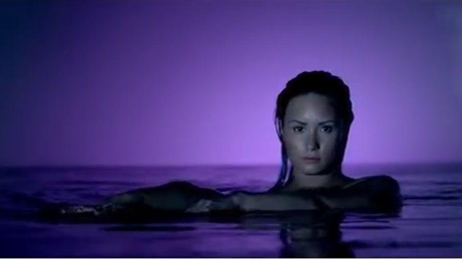Demi Lovato : Ultra hot dans son dernier clip (Vidéo)