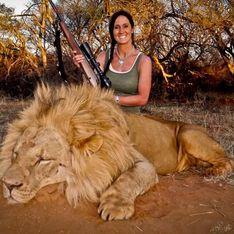 La femme de la semaine : Melissa Bachman, la chasseuse chassée