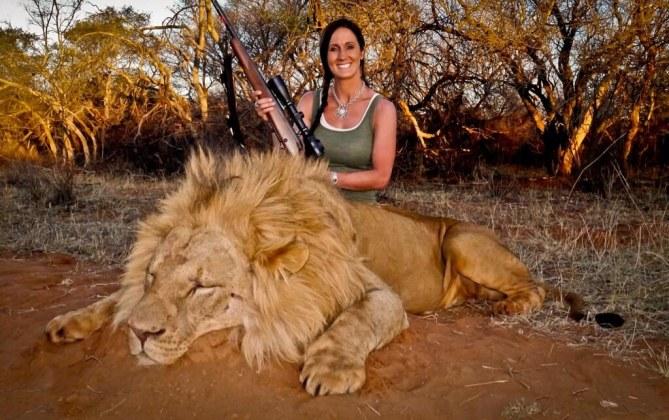 Melissa Bachman : La chasseuse chassée !