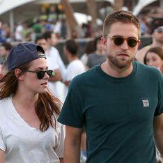 Kristen Stewart & Robert Pattinson: Halten sie ihre Beziehung geheim?