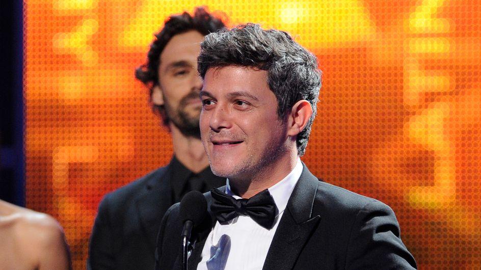 Alejandro Sanz y Mala Rodriguez, triunfadores en los Grammy Latinos