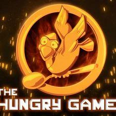 Hunger Games : Top 5 des parodies les plus drôles (vidéos)