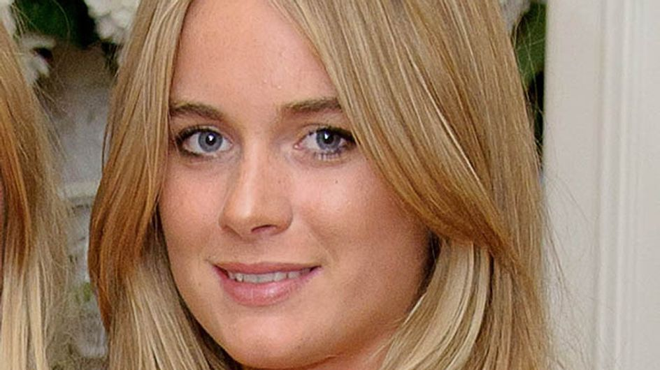 Cressida Bonas' brother doesn't think she'll be able to cope as a princess