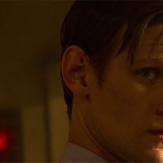 Our top Matt Smith Doctor Who moments