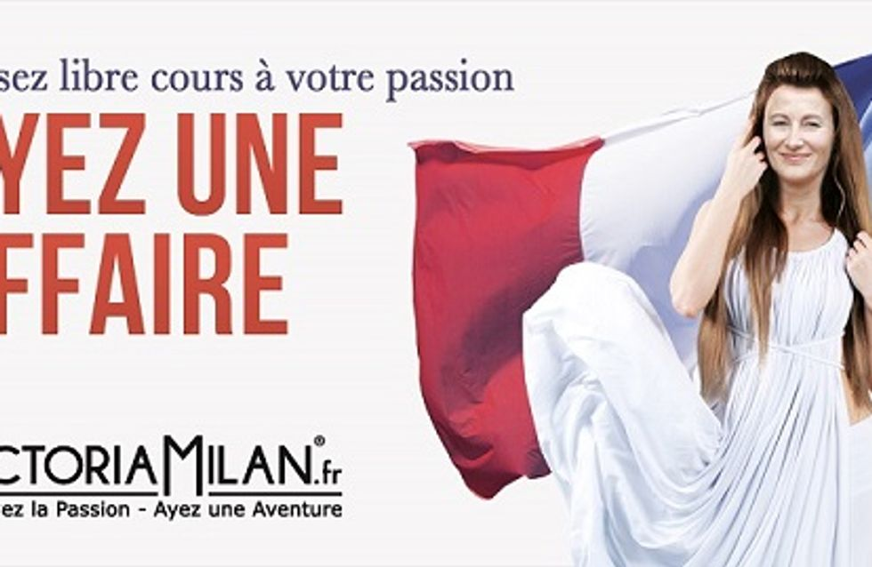 Ségolène Royal : Elle devient le symbole de l'infidélité !