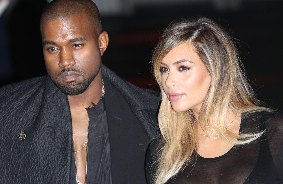 Kim Kardashian et Kanye West : A qui ressemble North ?