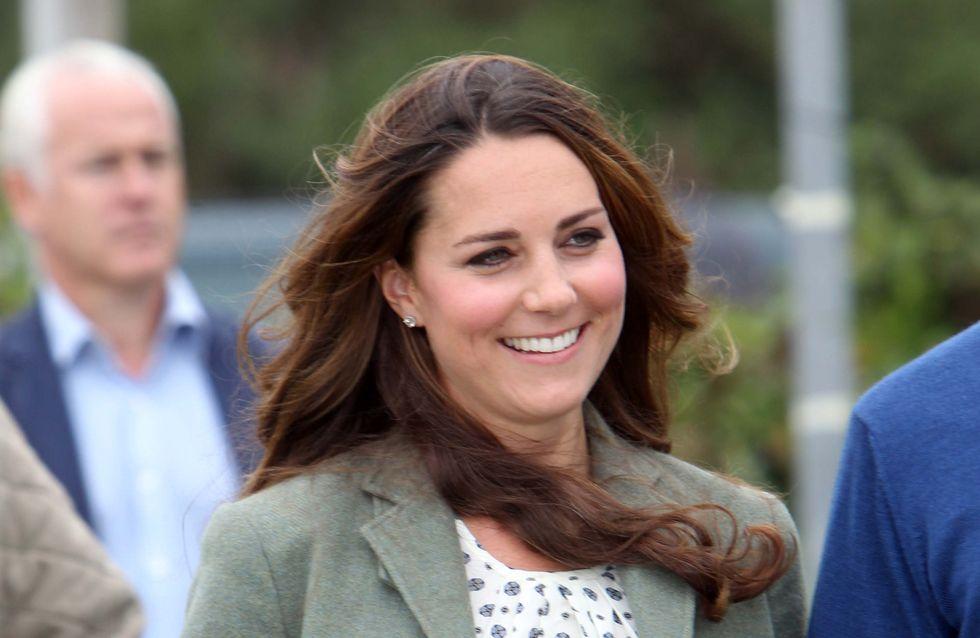 Kate Middleton : Ses 5 indispensables make-up