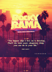 Le mook Rockyrama, numéro 2