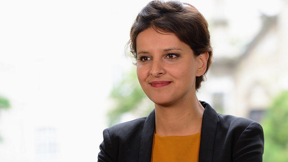 """Najat Vallaud-Belkacem: """"Un budget doublé pour lutter contre les violences faites aux femmes"""" (Vidéo exclu)"""