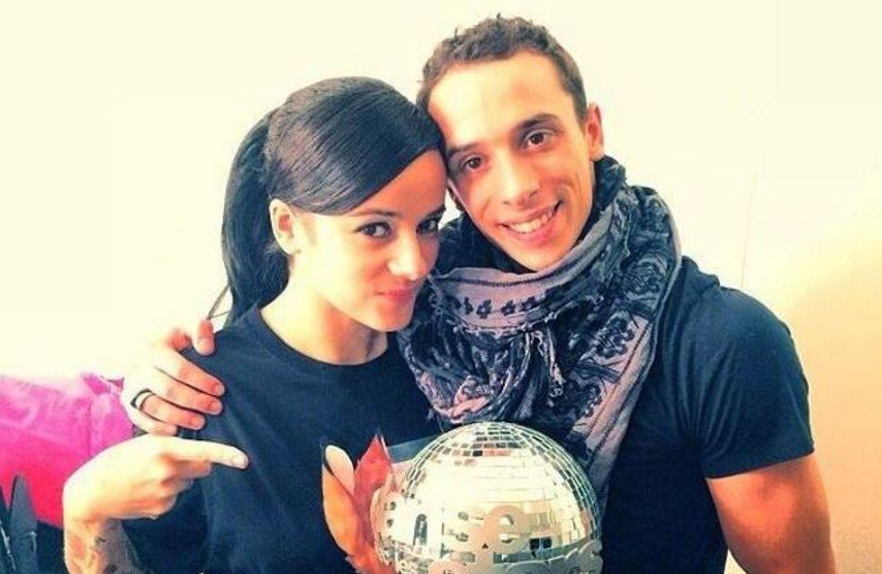 Danse avec les stars : Alizée se confie sur sa relation avec Grégoire Lyonnet