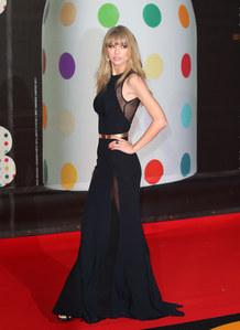 Taylor Swift : Elle rafle tout au American Music Awards