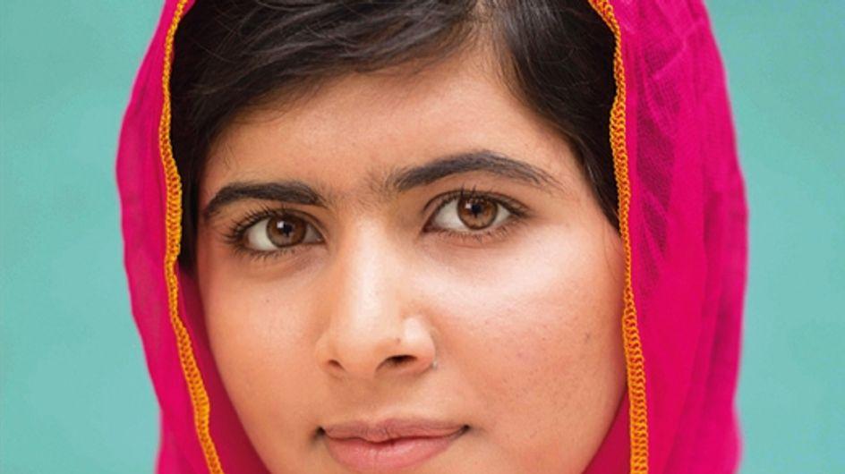 Malala, 16 ans, et déjà une vie fascinante
