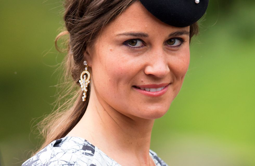 Pippa Middleton : Un mariage au printemps ?