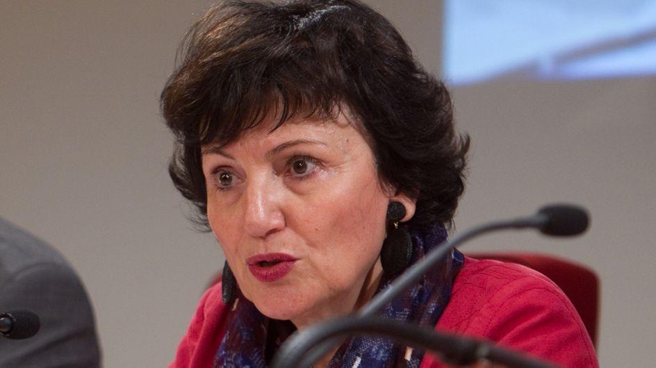 Cancer et politique : La leçon de courage de Dominique Bertinotti