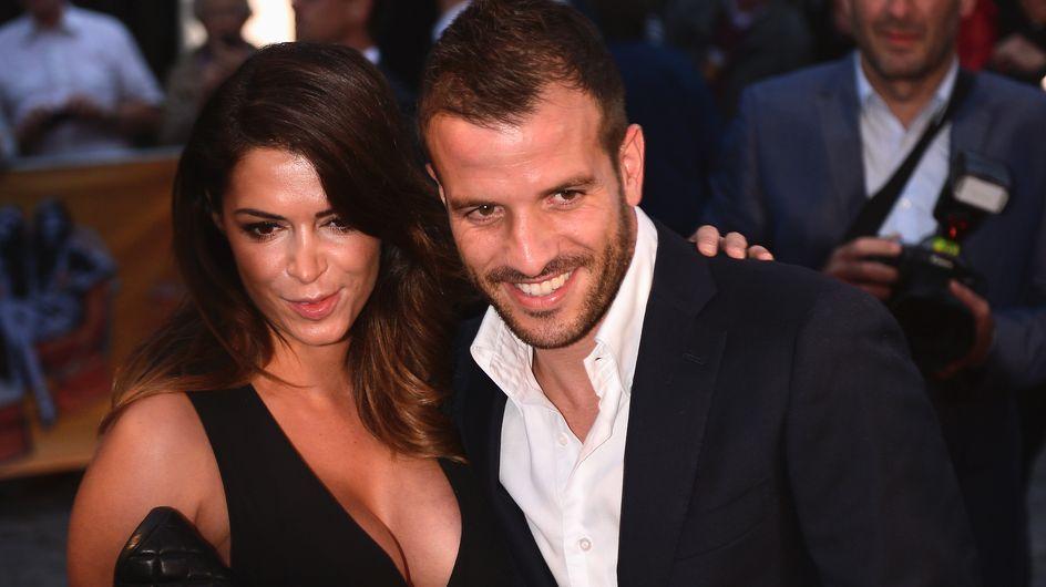 Mädchen oder Junge? Sabia & Rafael lüften das Geheimnis!