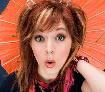 Lindsey Stirling : La fille cool à suivre (Photos)