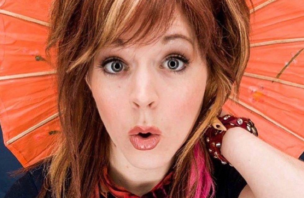 Lindsey Stirling : La fille cool à suivre (Photos)